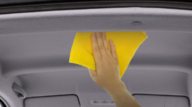 Yuk, Bersihkan 7 Bagian Interior Mobil Selama di Rumah Aja