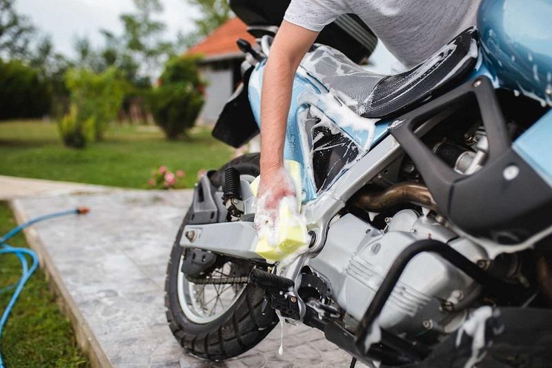 4 Tips Sederhana Merawat Performa Motor Agar Terlihat Mengesankan