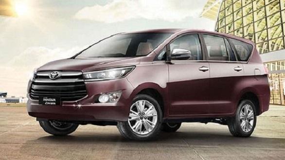 Toyota Kijang Innova Versi Diesel Jadi Mobil LMPV Terfavorit