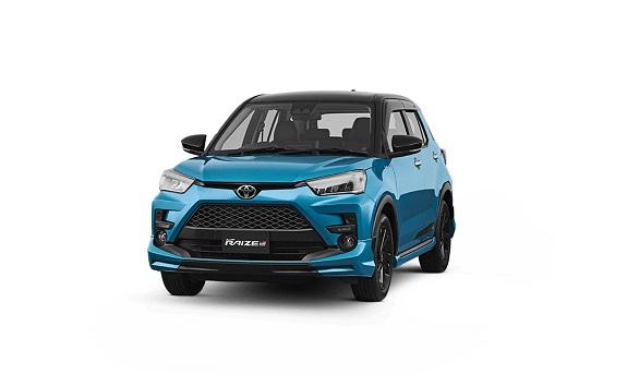 GR Sport dari Toyota Hadir untuk Mobil-mobil Ini